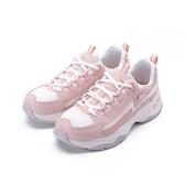 SKECHERS D'LITES 4.0 閃電熊休閒老爹鞋 粉 149491ROS 女鞋 運動