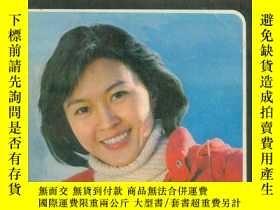 二手書博民逛書店罕見電影歌曲選 Y12980 中國電影出版社 出版1982