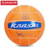 狂神軟式訓練球 排球練習 成人男女考試訓練用球