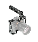 【EC數位】FANSHANG 微單兔籠 手把 提籠 相機提籠 穩定支架 索尼 A7M3 A7R4 A7R3 R5 R6