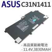 ASUS 3芯 C31N1411 日系電芯 電池 U350 U305F U305I UX305 UX305CA UX305FA U305UA6200 U305CA6Y30 U305FA5Y10