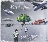 Mr.Children - 『SOUNDTRACKS』【初回限定盤 B】(CD+Blu-ray)