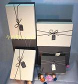 新品長方形大號正韓生日禮物盒禮盒包裝盒精美禮盒禮品包裝盒『全館好康1元88折』