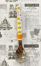 【震撼精品百貨】Winnie the Pooh 小熊維尼~迪士尼日本不銹鋼湯匙(14CM)-維尼#95443
