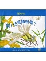 二手書博民逛書店 《喂!你是蜻蜓嗎?-花園小徑2》 R2Y ISBN:9573252279│茱蒂‧艾倫