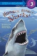 二手書博民逛書店 《Hungry, Hungry Sharks》 R2Y ISBN:0394874714│Random House Books for Young Readers