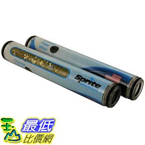 [美國直購] Sprite HHC-2 濾心 濾芯 Replacement Shower Filter, 2-Pack
