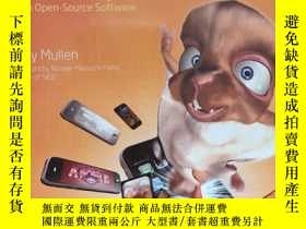 二手書博民逛書店3D罕見for iPhone Apps with Blender and SIO2(看圖)Y10563 SER