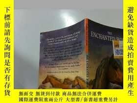 二手書博民逛書店The罕見Enchanted Horse:魔法馬Y200392