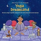 【停看聽音響唱片】【CD】瑜珈夢鄉 Yoga Dreamland