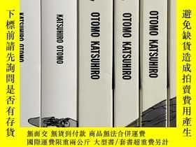 二手書博民逛書店Akira罕見1-6 阿基拉 總天然色 全彩6本Y477786 大友克洋 Kodansha ISBN:9784