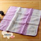 日本毛巾 : 和的風物詩_時雨 30*30 cm (手巾 春花 -- taoru 日本毛巾)