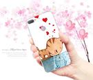 [D12+ 軟殼] HTC Desire 12 plus 2Q5W200 手機殼 外殼 保護套 貓戀魚