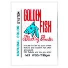 精美 GOLDEN FISH彩色漂粉 310橘紅色 [69343]