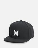 HURLEY|配件 M DF ICON HAT 棒球帽