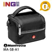 【24期0利率】Manfrotto MB MA-SB-A1 專業級輕巧肩背包 I 正成公司貨 相機包 攝影包 側背包