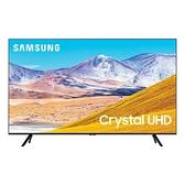 【限時限量-8折下殺!】 Samsung UA43TU8000WXZW 43型 4K UHD 聯網 含運含基本安裝