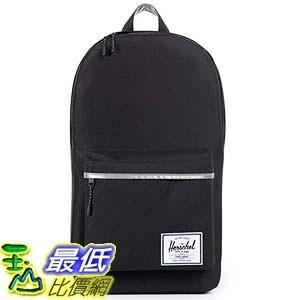 [美國直購] Woodside Backpack Black/Reflective 背包 筆記本電腦背包