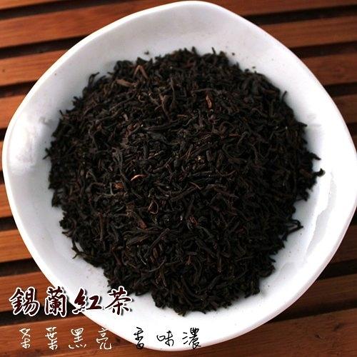 錫蘭紅茶 下午茶 英式紅茶 散茶 茶葉 早餐紅茶 600克 【正心堂】