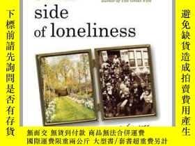 二手書博民逛書店The罕見Other Side of Loneliness: A Spiritual JourneyY4100