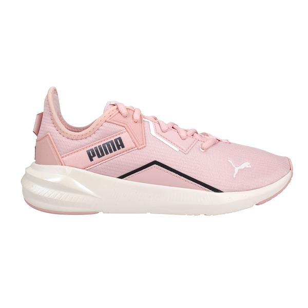 PUMA Platinum Shimmer Wn s 女休閒運動鞋(免運 慢跑 路跑≡排汗專家≡