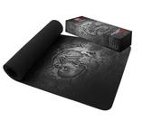 【全新品】微星 MSI GAMING Mousepad XL電競滑鼠墊 超大尺寸900mm*300mm*4mm