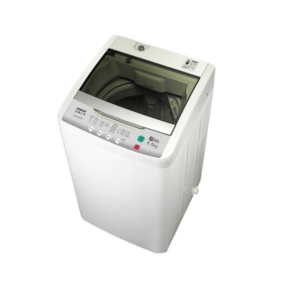 【南紡購物中心】台灣三洋SANLUX【ASW-88HTB】6.5公斤洗衣機