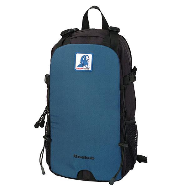 BEEBUB 雷鬼2號中型背包(深藍色) RAGGAE#2-NV