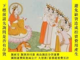 二手書博民逛書店【罕見】Puja and Piety: Hindu, Jain,