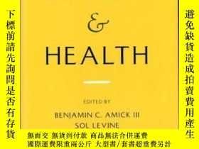 二手書博民逛書店SOCIETY罕見AND HEALTH.Y361738 Amic