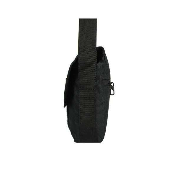 【橘子包包館】PUMA 側背包/斜背包 07786101 黑色