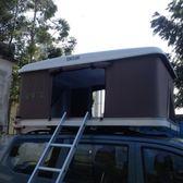 行李架 液壓全自動車頂帳篷 戶外自駕游汽車雙人車載帳篷硬殼野營