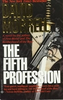 二手書博民逛書店 《The Fifth Profession》 R2Y ISBN:0446360872│Grand Central Pub
