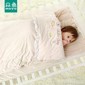嬰兒睡袋秋冬天寶寶被子純棉兒童防踢被神器四季通用一歲小孩小童 時尚潮流