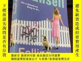 二手書博民逛書店FALLING罕見FOR YOUY5834 ill Mansell headline 出版2003