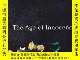 二手書博民逛書店The罕見Age of Innocence (Vintage Classics)[純真 ]Y428012 Ed