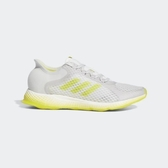 J-adidas FOCUS BreatheIn 灰 黃 女鞋 輕量設計 運動鞋 慢跑鞋 EG1096