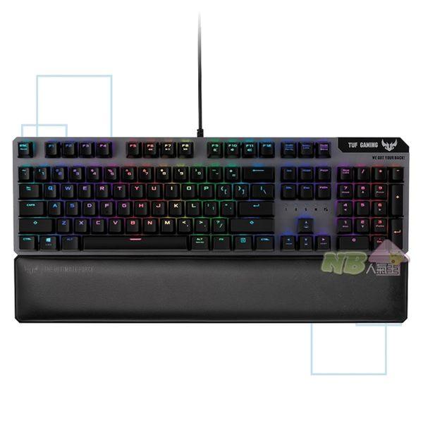 Asus 華碩 TUF Gaming K7 電競 鍵盤 ROG