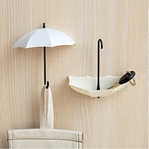 6個裝 掛鉤可愛強力粘鉤粘膠裝飾墻壁掛置物架【英賽德3C數碼館】