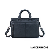 MANDE RHODE - 里米尼LM-A - 時尚造型兩用公事包 - 60141