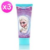 三入 - 美國進口Disney FROZEN潤膚保濕乳液(7oz-207ml)效期2020/08原價$717↘$99