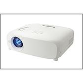 【Panasonic】PT-VX610T 5500流明 XGA 解析度 高亮度投影機