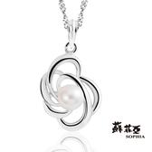 蘇菲亞SOPHIA - 伊莉絲系列之二十三 珍珠項鍊