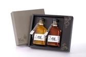 【南紡購物中心】宏基.悟蜂職人--小瓶蜜禮盒(280g/瓶,2瓶入/盒)
