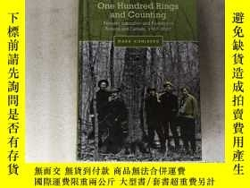 二手書博民逛書店One罕見Hundred Rings and Counting【大32開.精裝】Y10249 MARK KUH