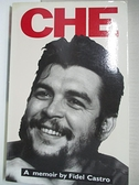 【書寶二手書T4/傳記_IJ3】Che: A Memoir_Fidel Castro