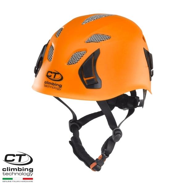 Climbing Technology STARK 攀岩安全帽 6X952/城市綠洲(攀岩帽子.攀岩用品.安全帽.攀岩護具)