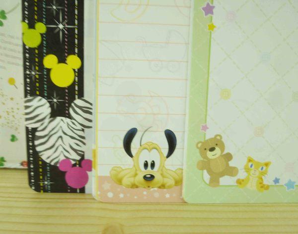 【震撼精品百貨】Micky Mouse_米奇/米妮 ~便條-米奇小頭圖案