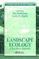 二手書博民逛書店 《Landscape Ecology: A Top-Down Approach》 R2Y ISBN:1566703689│CRC-Press