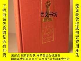 二手書博民逛書店【罕見】 1937年 羅克韋爾肯特的書籤和印記 Later Bo